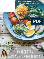 AMOSTRA GRATUITA 45 Receitas Deliciosas para Mulheres Felizes.pdf