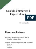 Clase 10 Calculo Numerico I