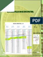 Deteccion de Fallas Con Seccion Estructural