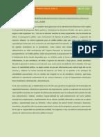 Prácticas Curso Finanzas Públicas (INCAP 2010)