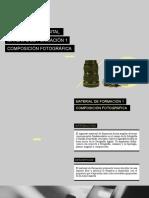 Guía de Aprendizaje Fotografía Digital