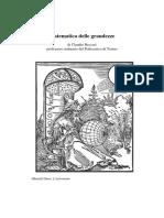Beccari - Matematica Grandezze