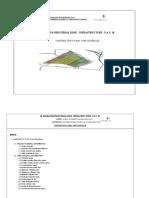 Detailed Baseline Programme Methodology