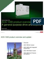 ACS 100 ABB Drive