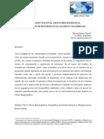 Megaproyectos en El Chocó Biogeográfico