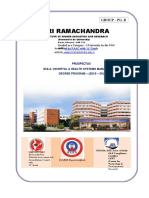 MBA _Hospital and Health System Managment_prospectus.srmc.edu