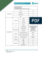 Ficha Tecnica Huawei p9-Lite