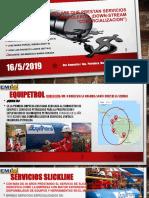 Diapositivas Final Refinacion Exposicion Grupo# 6