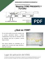 VSM Presente y Futuro