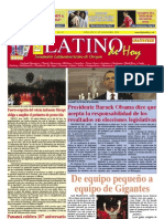 El Latino de Hoy Weekly Newspaper | 11-03-2010