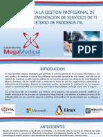 Proyecto Servicios IT