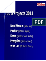 TOP 5 Offshore Projects 2011.pdf