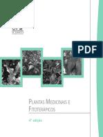 Cartilha Plantas Medicinais e Fitoterpicos - Verso Web - 2019