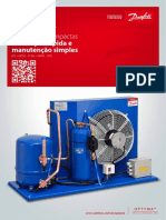 Catalogos Unidades Condensadoras Danfoss