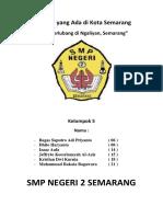 Masalah yang Ada di Kota Semarang.docx
