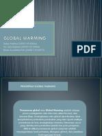 GLOBAL WARMING ppt.pptx