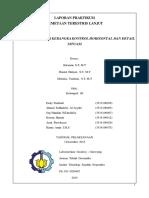 Laporan KKH dan Detil Situasi Kelompok 1B.pdf