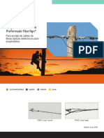 Conjunto preformado de retencion Fiberlign FDDE PLP