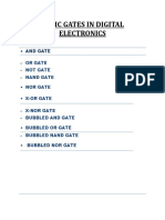 logic gates in digital electronics.docx