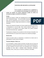 AVANCES TECNOLOGICOS DEL AÑO 2000 HASTA LA ACTUALIDAD 22222.docx