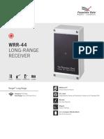 WRR44_TDS