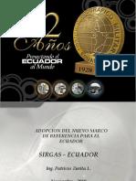 37 Zurita Et Al Reporte Ecuador