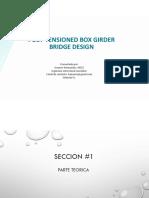 Box Bridge Example