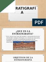 componente geológico y geomorfologico