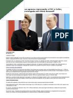 Crise Econômica, Que Agravou Reprovação a FHC e Collor, Promete Ser Mais Prolongada Sob Dilma Rousseff - 16-08-2015 - Mercado - Folha de S