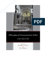 [Fairleigh Dickinson University Press series in communication studies] Ronald C. Arnett, Patricia Arneson, Brenda Allen, Austin S. Babrow, Isaac E. Catt, Andreea Deciu Ritivoi, Gina Ercolini, Janie Harden Fritz, Pat .pdf
