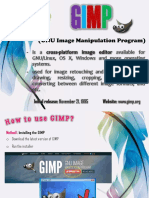 Ict Gimp Manipulation