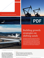 Pwc 2019 Ceo Survey Oil and Gas Report