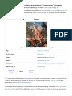 Pascua - Wikipedia, La Enciclopedia Libre
