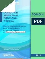 Colección Aprendizaje Emocional y Social (Aporte Desde Fvt)_igualdadycalidadeducativa