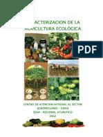 CARACTERIZACION AGRICULTURA ECOLOGICA 3048.pdf