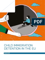 Child Immigration Detention in the EU Final ENG