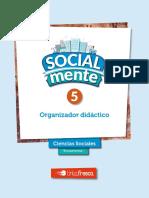 Guía Docente - Socialmente 5