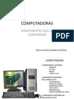 Computadora s