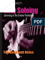 Easy Soloing TabBook