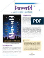 Starworld by Audrey Coulthurst and Paula Garner Discussion Guide