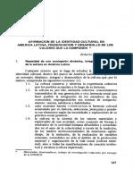 Dialnet-AfirmacionDeLaIdentidadCulturalEnAmericaLatinaPres-5075765.pdf