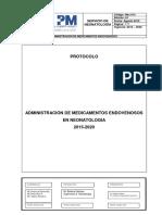 Protocolo administracion medicamentos endovenoso.docx