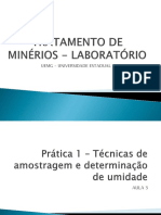 2 - TMIII - PREPARA+ç+âO DE AMOSTRAS.ppt