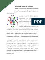 Los 6 Pasos del Método Científico y sus Características.docx