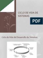 Unidad 2 Análisis y Diseño de Sistemas Copia
