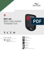 WRT2M_TDS