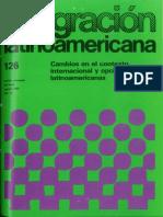 2. Vacchino, Juan (1987) Momentos Claves en La Historia de ALALC-ALADI Pag. 26 a 38