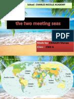 meeting seas