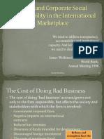 Social Marketing Lect-3
