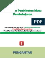 Tugas Akhir Modul 5 Siti Sumyati